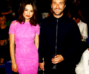 allison, teen wolf, and crystal reed image