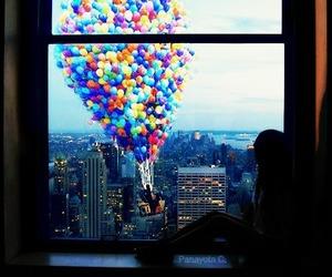 city lights, creativity, and friendship image