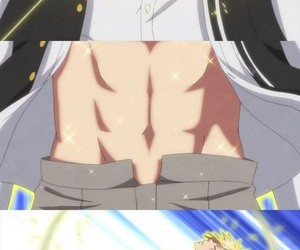 anime, manga, and danshi koukousei image