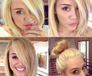 diva, miley cyrus, and girl image