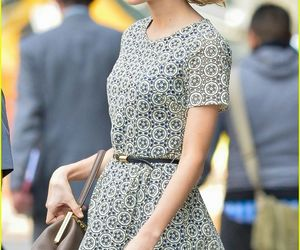 Taylor Swift, beautiful, and candid image