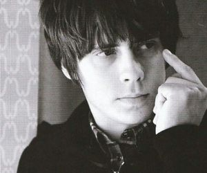 black and white, jake bugg, and cute image