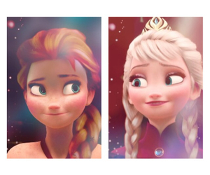 anna, frozen, and cute image