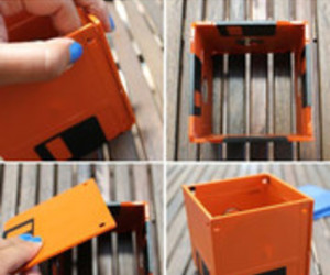 diy and disquette image
