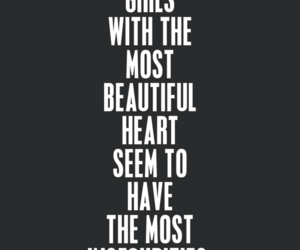 girl, heart, and quotes image