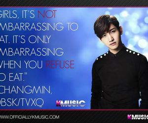 changmin, kpop, and max image