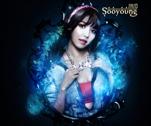 fantasy and snsd image
