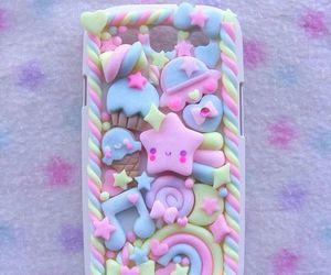 kawaii, sweet, and candy image