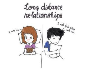 couple, lover, and Relationship image