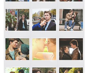 Shailene Woodley, the fault in our stars, and tfios image
