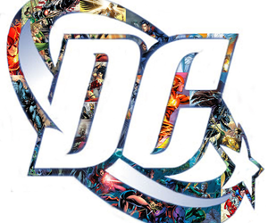 DC, heroes, and dc comics image