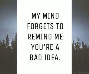 quote, love, and mind image