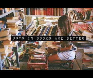 are, better, and books image