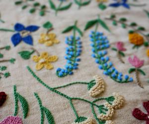 вишивка and embroidery stitch image