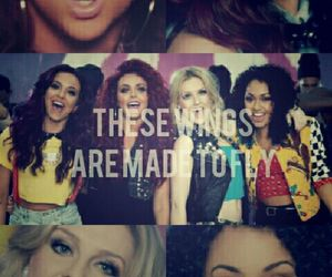 music video, mixers, and little mix image