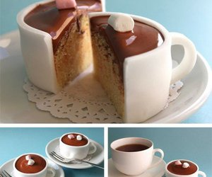 creative, cupcake, and cute image