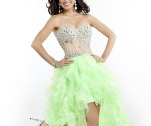 prom dresses, party time, and 2014 prom dresses image