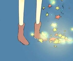 星 and ゆめかわいい image
