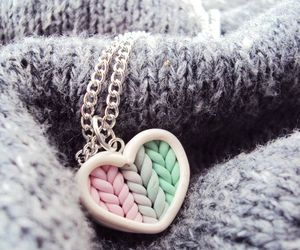 cute and heart image