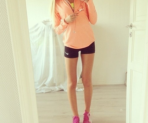 body, fit, and perfect image