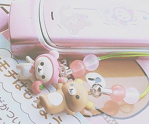 kawaii, rilakkuma, and cute image