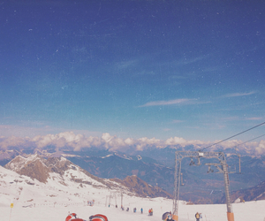 gorgeous, holiday, and Skiing image