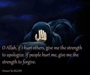 forgive, islam, and muslim image
