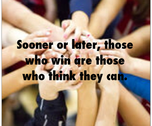 volleyball, win, and winner image