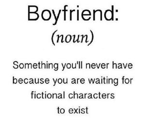 boyfriend, book, and funny image