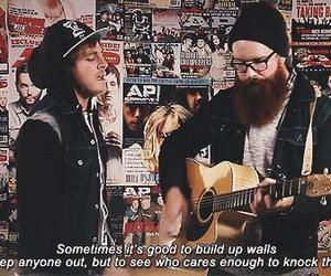 band and the color morale image