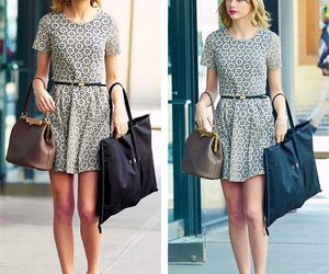 Taylor Swift and nyc image