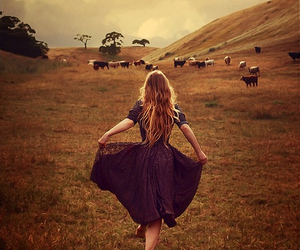 country, girl, and pretty image