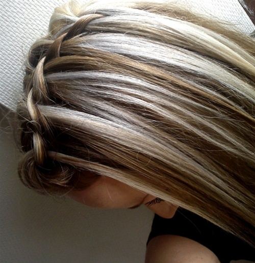 hair, perfect, and beautiful image