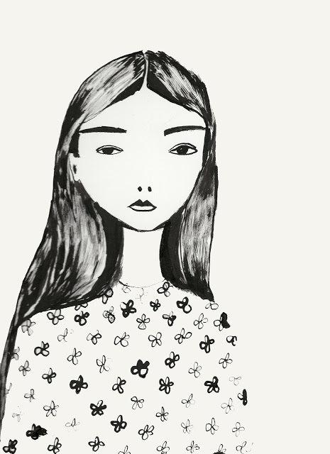 صور رسم خلفيات رسومات بنات تحميل رسمات جاهزه