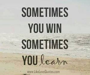 quotes, learn, and win image