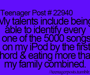ipod, family, and food image