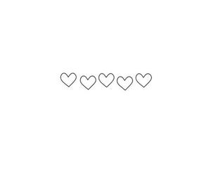 hearts image