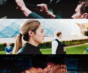 four, Shailene Woodley, and sheo image