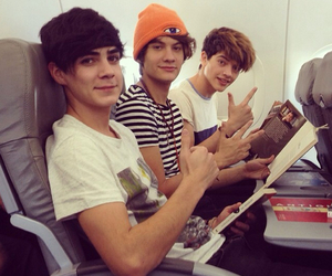 Freddy, cd9, and jos image