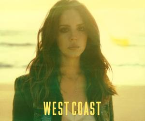 lana del rey, west coast, and ultraviolence image