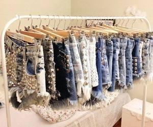 shorts, fashion, and summer image