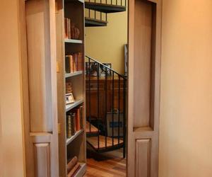 amazing, book shelf, and hidden image