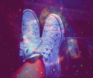 converse, teen, and cool image