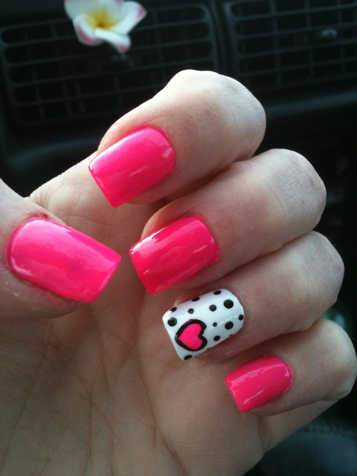 61 Images About Uas On We Heart It See More About Nails Nail Art
