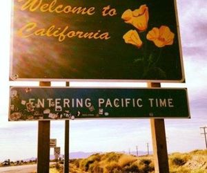 california and photography image
