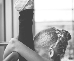 ballet, believe, and cool image