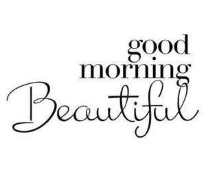 beautiful and morning image