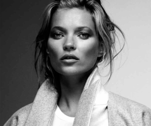kate moss, model, and fashion image