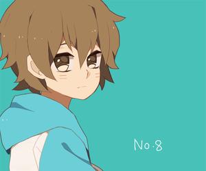anime, boy, and japan image