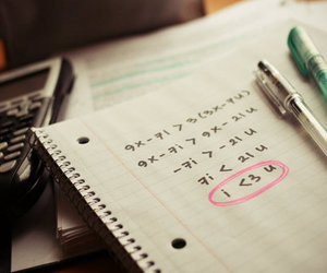 love, math, and I Love You image